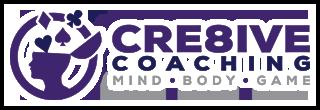 Cre8ive Coaching Logo